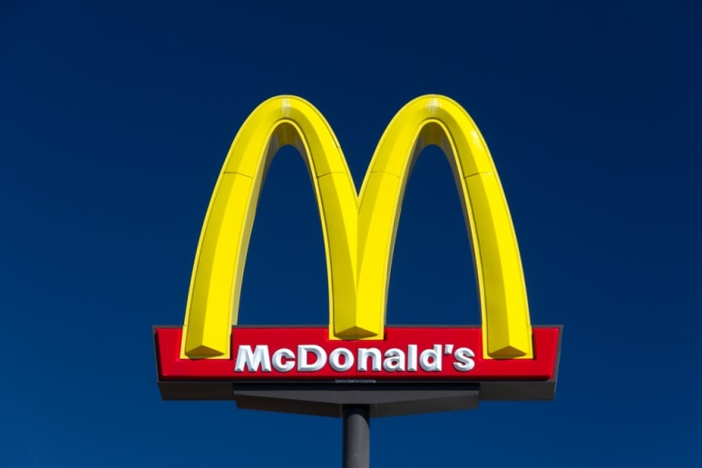 Trump's Favorite Fast Food: McDonald's