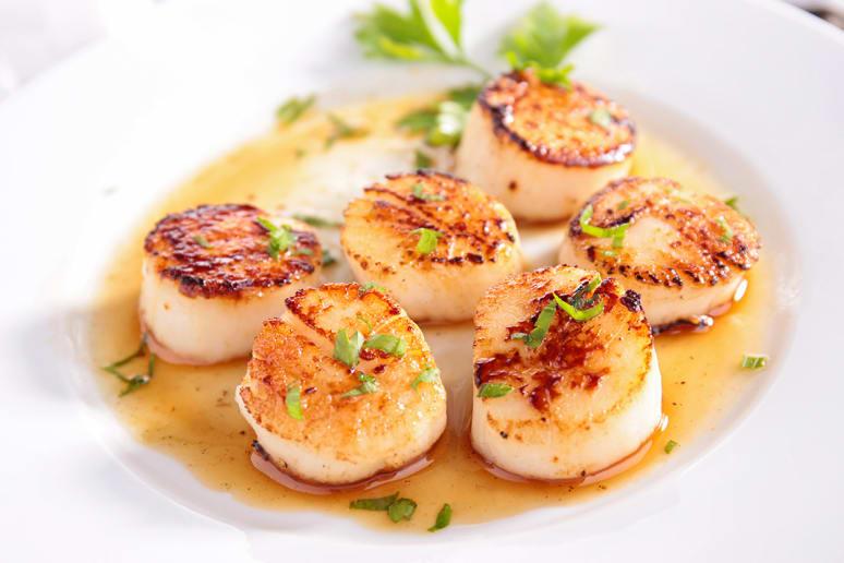 Scallops/Shrimp