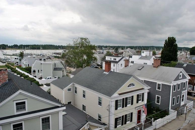 Connecticut: Stonington