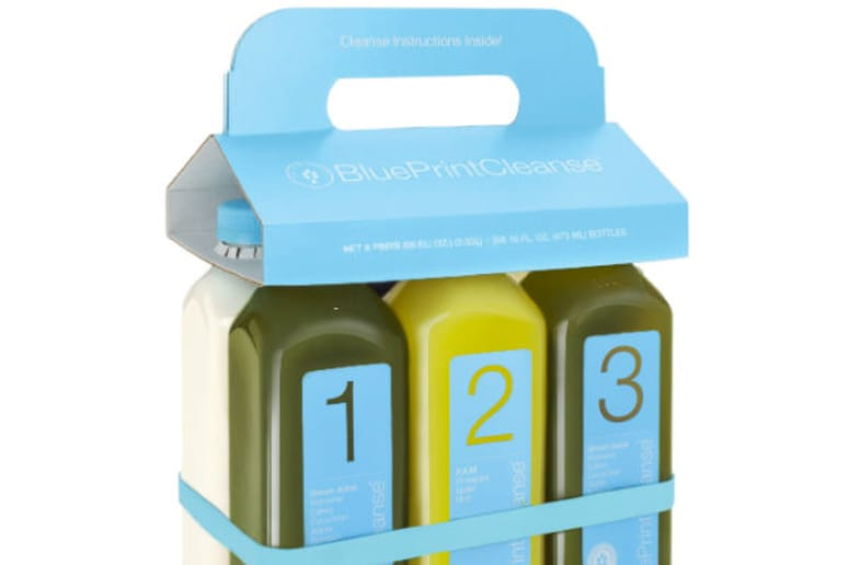 Blueprintcleanse launches nutritional juice cleanse 6 pack malvernweather Gallery