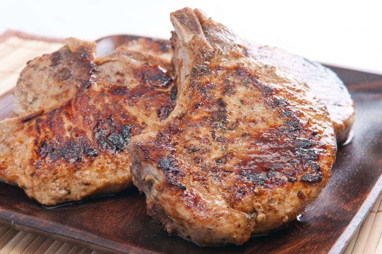 Poultry/Ground Meats/Stew Meats/Lamb or Pork Chops