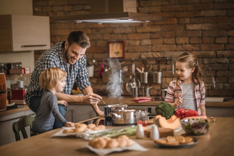 Gifts for Dads Who Love to Cook