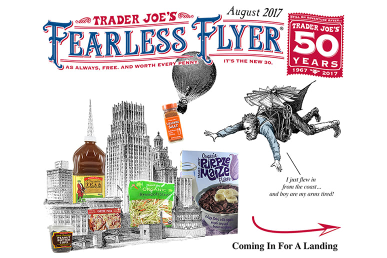 20 things you didn 39 t know about trader joe s slideshow. Black Bedroom Furniture Sets. Home Design Ideas