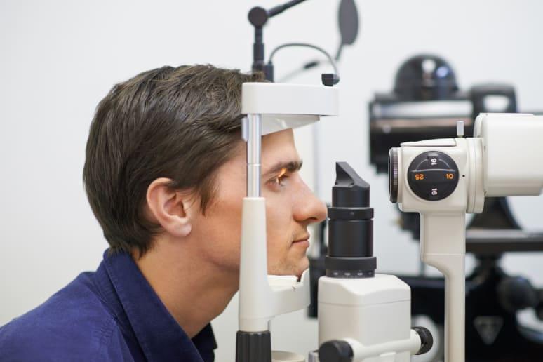 Eyesight May Improve