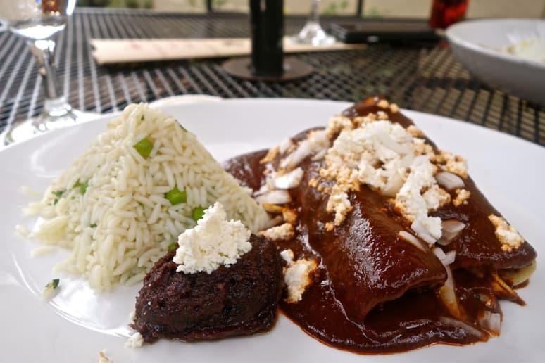 Texas: Hugo's Regional Mexican Cuisine, Houston