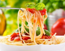 7 Things You Didn't Know About Pasta