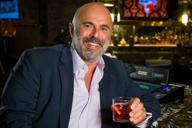 Tony Abou-Ganim