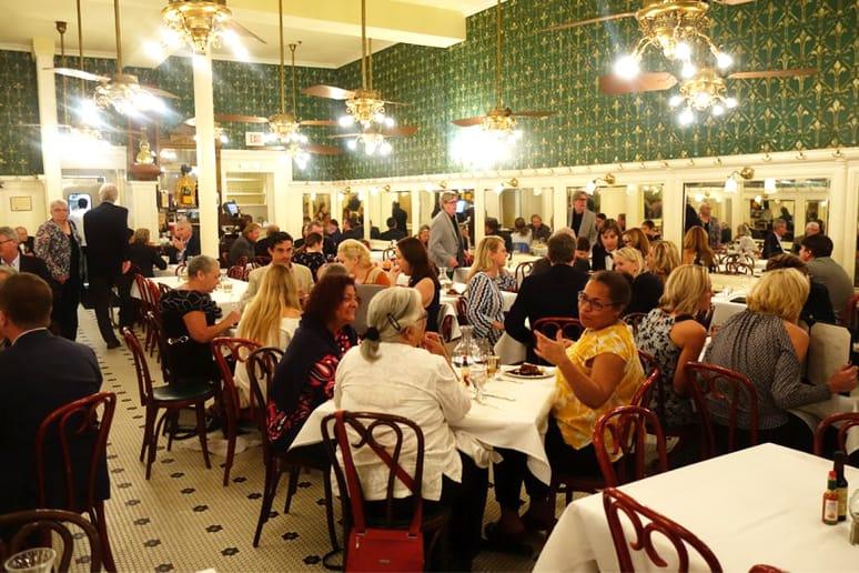 #60 Galatoire's, New Orleans