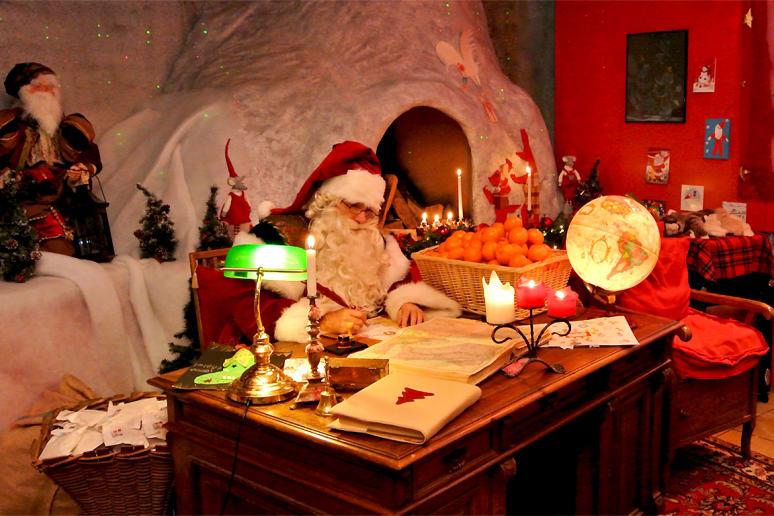 Montreux Noël (Montreux, Switzerland)