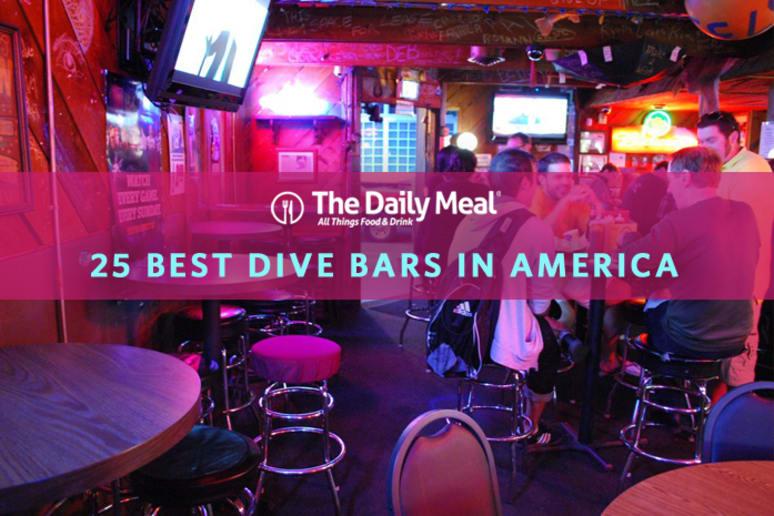 25 Best Dive Bars in America 2015