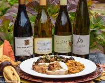 Make your Thanksgiving special with these Willamette Valley wines.