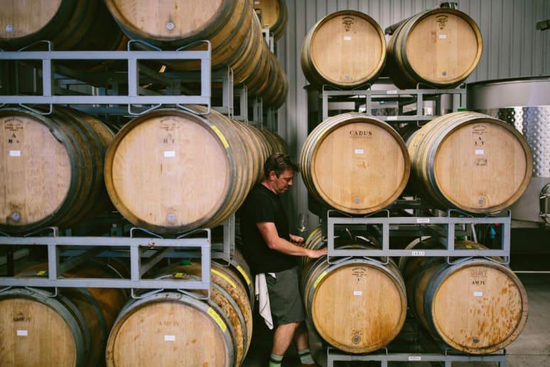 77. Ceritas Wines, Healdsburg, Calif.