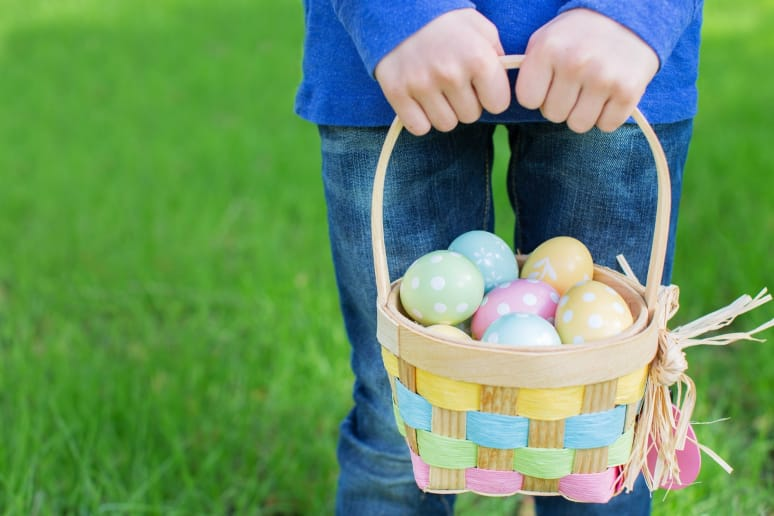 The 12 Best Easter Egg Hunts for All Ages