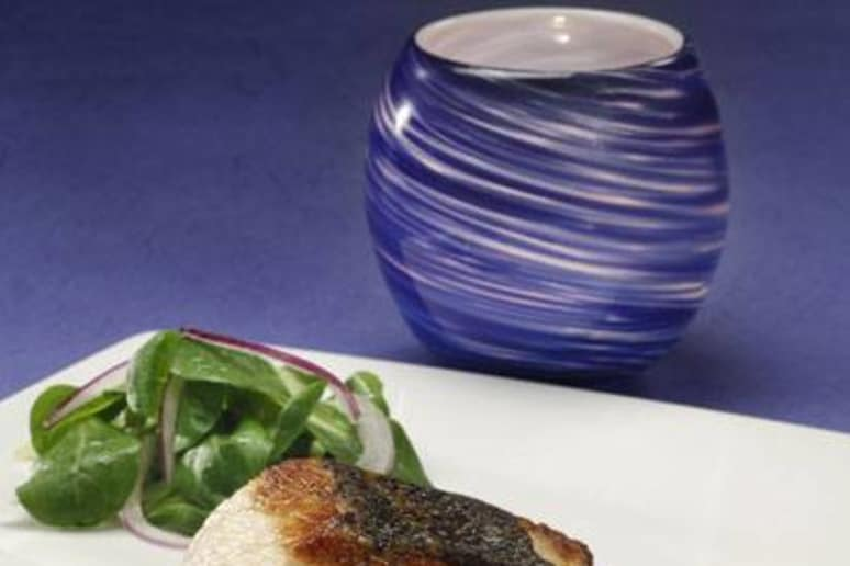 Simply Fish Recipe