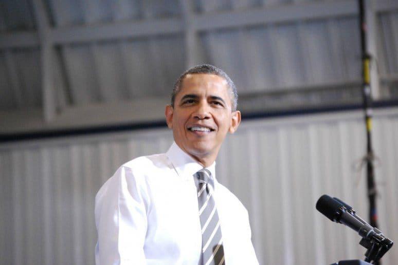 Obama's Inauguration Menu