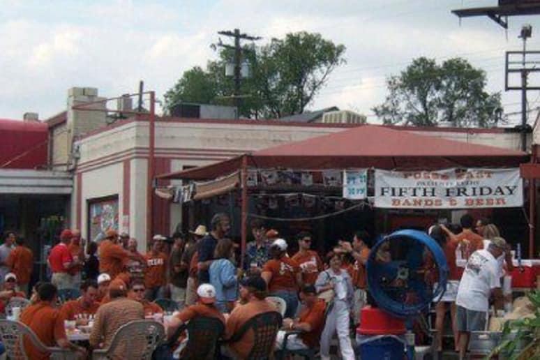 Best College Football Bars