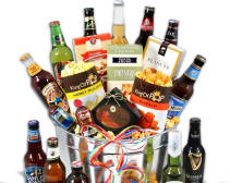GourmetGiftBaskets.com Offers Bucket for Global Beer Lovers