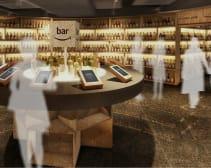 Amazon Bar in Tokyo
