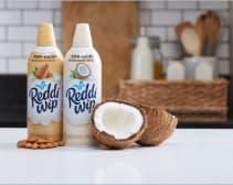 Non-dairy Reddi-wip