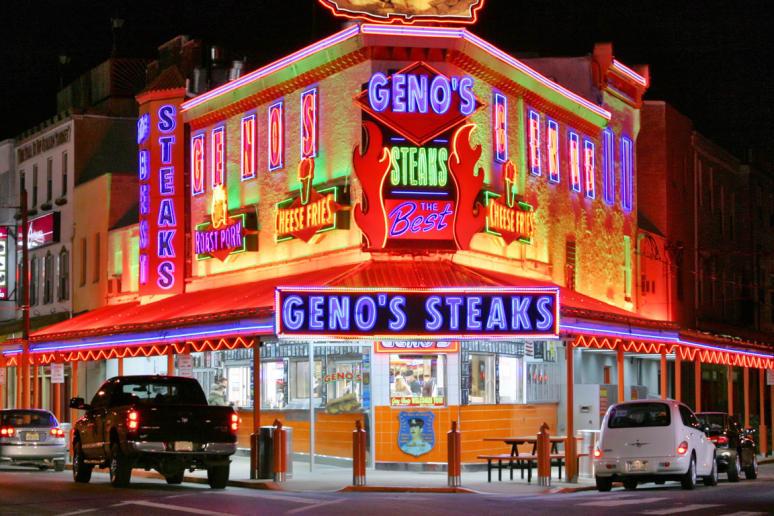 #64 Geno's, Philadelphia