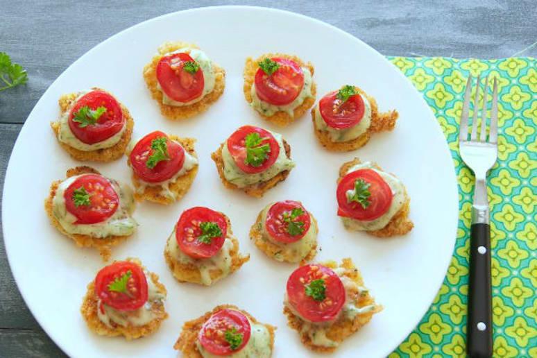 12 Delicious Zucchini Recipes