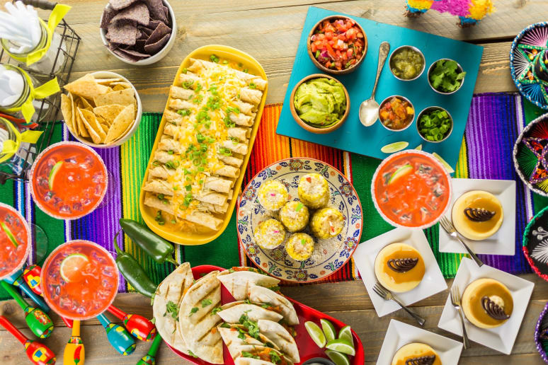 10 Things You Didn't Know About Cinco de Mayo