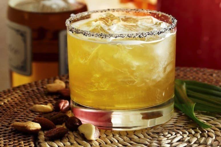 Mole Margarita