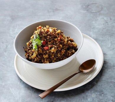 Quinoa Mathrooba