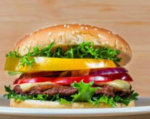 5 Burger Recipes We Can't Live Without