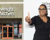 oprah weight watchers
