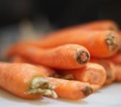 Carrot-Hoisin Reduction Sauce Recipe