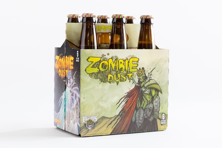 Three Floyds Zombie Dust
