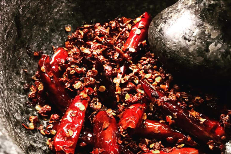 Sichuan at New Luck Toy