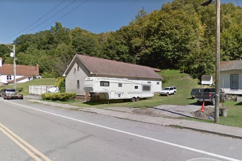 Tennessee: Ridgeside