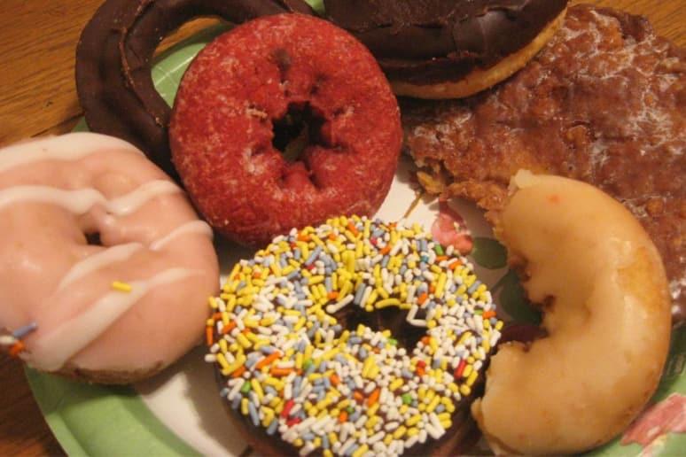 Kansas: Hana's Donuts, Kansas City