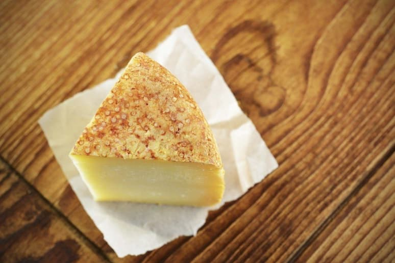 Beyond Mozzarella: 11 Other Cheeses for Your Pizza