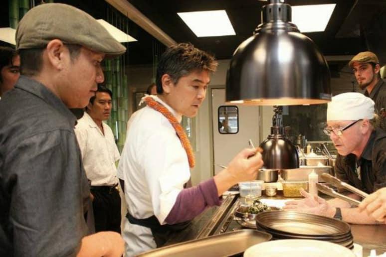 Prominent Hawaiian Cuisine Chef Roy Yamaguchi Opens The Eating House 1849 in Kauai