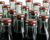 coke bottler closes