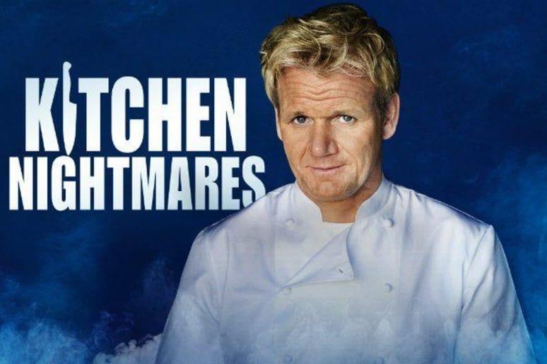 Gordon Ramsay Cancels \'Kitchen Nightmares\'
