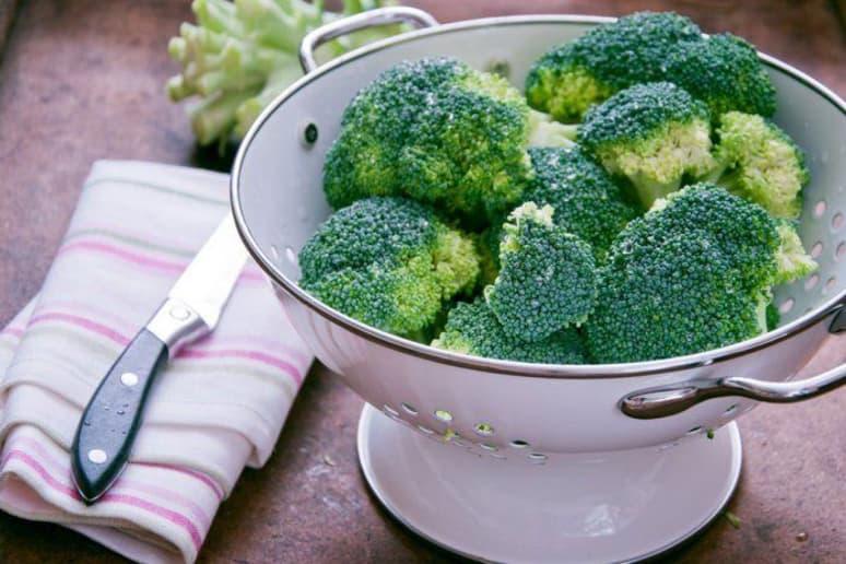 Obama's Favorite Vegetable: Broccoli