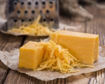 Wisconsin donates cheese