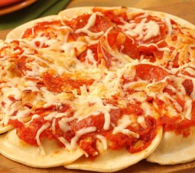 Netflix Inspired 'Pierogy Pizza' Recipe
