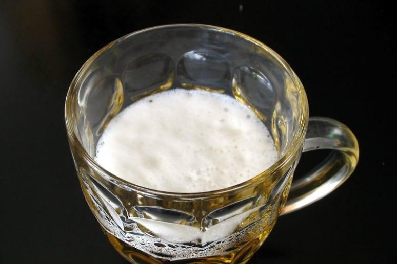 Angostura Mug Shot Recipe