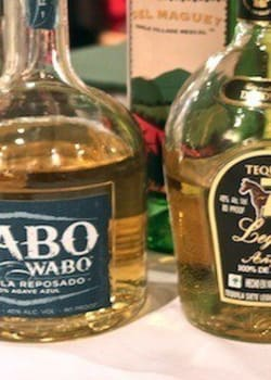 How to Navigate a Tequila Menu