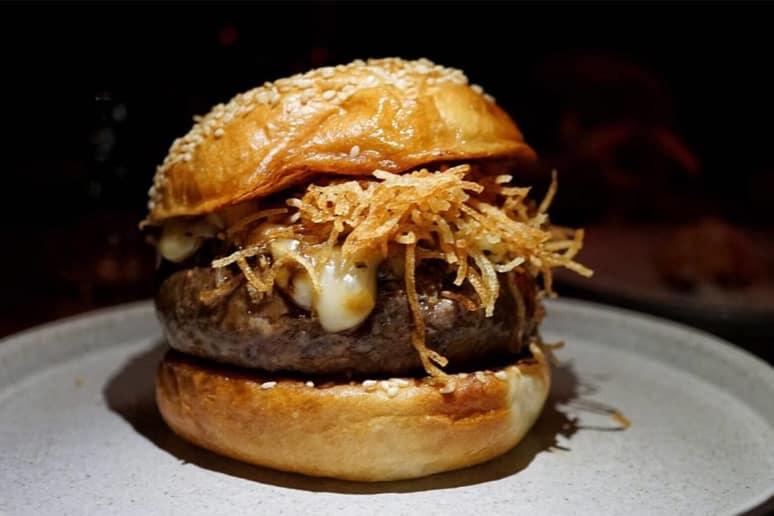 Salvation Burger, New York City