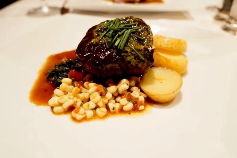 #14 Restaurant Gary Danko, San Francisco
