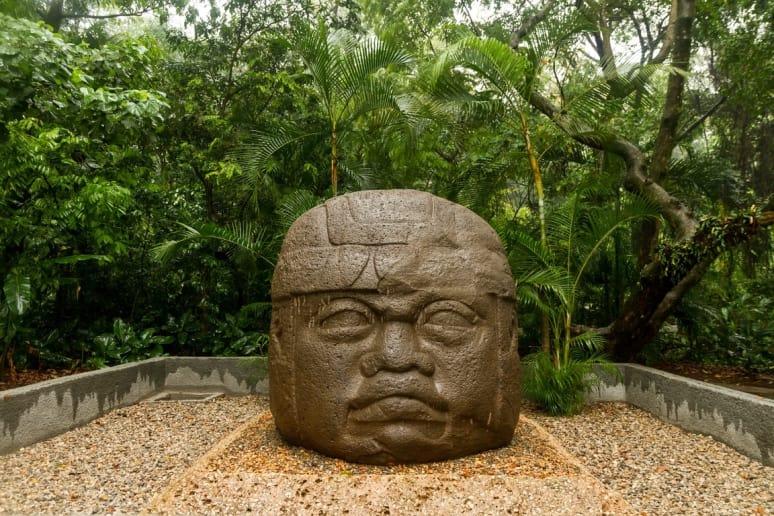 Olmec (Mexico)