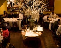 """The lawsuit contends that Babbo management and coworkers called the former chef """"girly"""" and a """"f----t."""""""