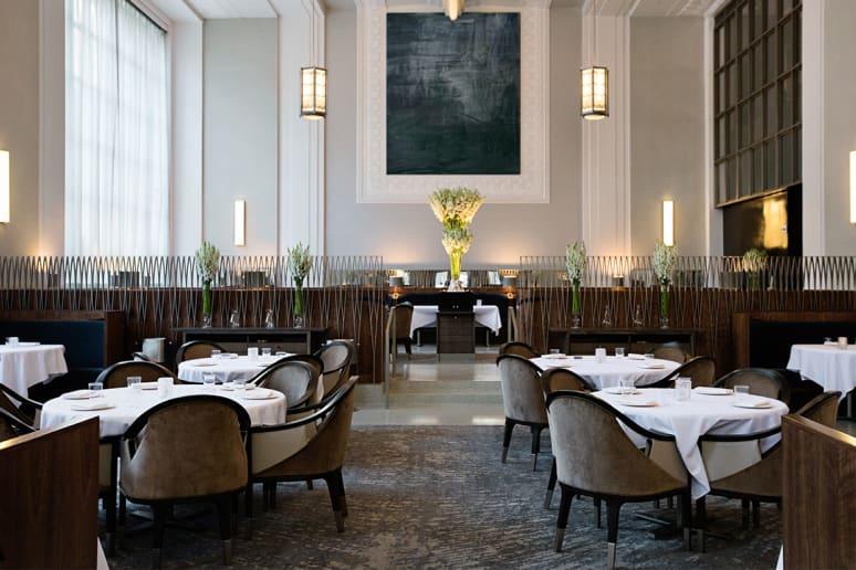 101 Best Restaurants in America for 2018