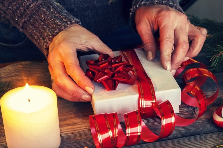 Be the Best Secret Santa